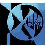 Xibre Digital Logo - Ceres FC Partner