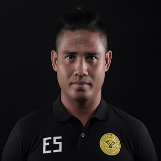 Eduard Sacapano