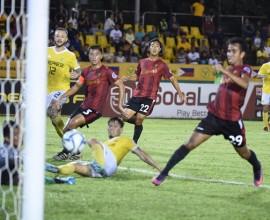 ceres negros stallion laguna pfl 2018 june porteria goal