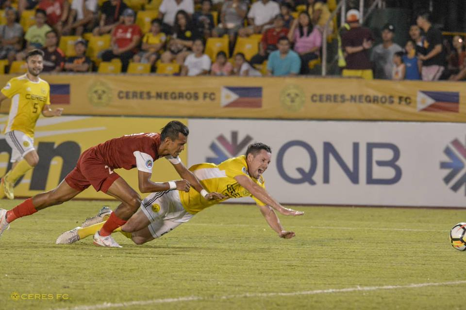 ceres negros home united blake powell 2018
