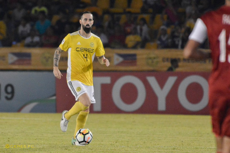 super afc cup final 2018 ceres negros home united